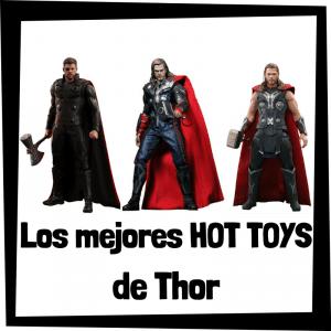 Hot Toys de Thor