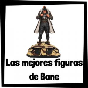 Figuras de colección de Bane de Batman - Las mejores figuras de colección de Bane