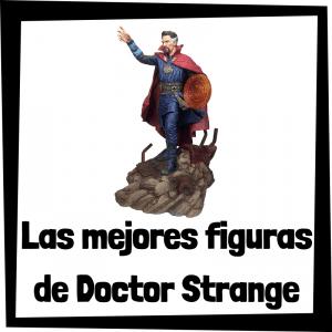 Figuras de Doctor Strange