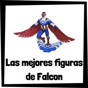 Figuras de Falcon