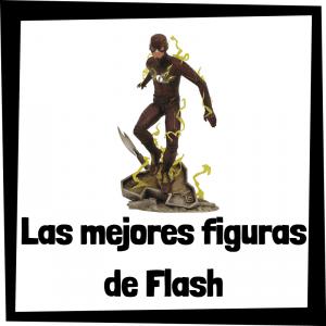 Figuras de colección de Flash - Las mejores figuras de colección de Flash