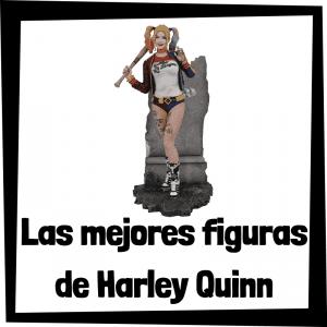 Figuras de colección de Harley Quinn - Las mejores figuras de colección de Harley Quinn