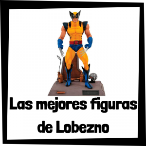 Figuras de Lobezno