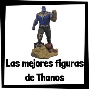 Figuras de Thanos