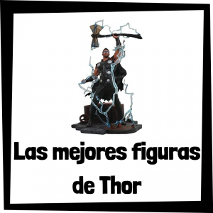 Figuras de Thor