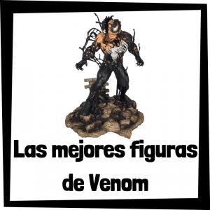 Figuras de Venom