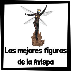 Figuras de la Avispa