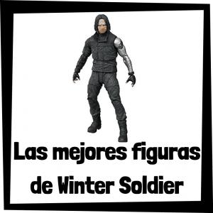 Figuras del Soldado de Invierno