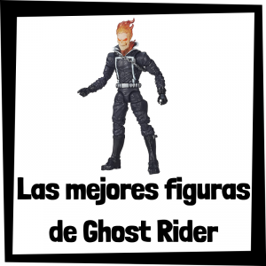 Figuras de Ghost Rider