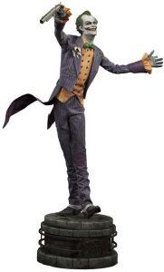 Hot Toys Sideshow de Joker de Batman Arkham Asylum - Los mejores Hot Toys del Joker - Figuras coleccionables del Joker