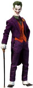 Hot Toys Sideshow de Joker exclusivo - Los mejores Hot Toys del Joker - Figuras coleccionables del Joker