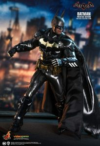 Hot Toys de Batman Arkham Knight - Los mejores Hot Toys de Batman - Figuras coleccionables de Batman