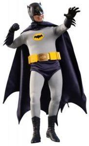 Hot Toys de Batman clásico - Los mejores Hot Toys de Batman - Figuras coleccionables de Batman