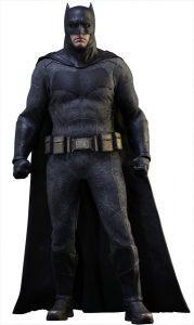 Hot Toys de Batman de Batman vs Superman - Los mejores Hot Toys de Batman - Figuras coleccionables de Batman