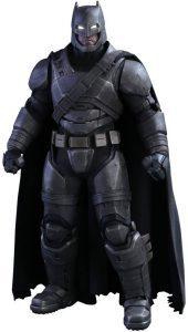 Hot Toys de Batman de Batman vs Superman con armadura - Los mejores Hot Toys de Batman - Figuras coleccionables de Batman