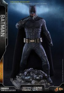 Hot Toys de Batman de la liga de la Justicia - Los mejores Hot Toys de Batman - Figuras coleccionables de Batman