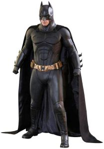 Hot Toys de Batman del Caballero Oscuro de Cristian Bale - Los mejores Hot Toys de Batman - Figuras coleccionables de Batman
