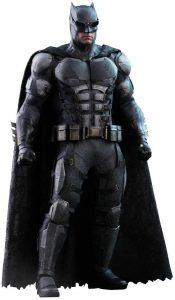 Hot Toys de Batman del Traje Táctico - Los mejores Hot Toys de Batman - Figuras coleccionables de Batman