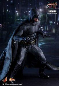 Hot Toys de Batman en Escuadrón Suicida - Los mejores Hot Toys de Batman - Figuras coleccionables de Batman