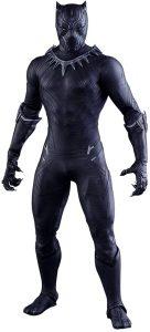 Hot Toys de Black Panther en Civil War - Los mejores Hot Toys de Black Panther - Figuras coleccionables de Black Panther