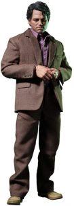 Hot Toys de Bruce Banner de Mark Ruffalo - Los mejores Hot Toys de Hulk - Figuras coleccionables de Hulk