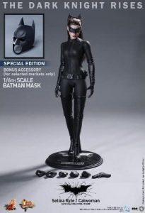 Hot Toys de Catwoman de The Dark Knight Returns - Los mejores Hot Toys de Catwoman - Figuras coleccionables de Catwoman