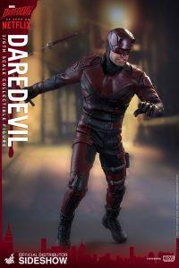 Hot Toys de Daredevil de Netflix - Los mejores Hot Toys de Daredevil de Netflix UCM - Figuras coleccionables de Daredevil