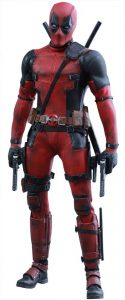 Hot Toys de Deadpool en Deadpool 1 - Los mejores Hot Toys de Deadpool - Figuras coleccionables de Deadpool