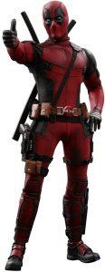 Hot Toys de Deadpool en Deadpool 2 - Los mejores Hot Toys de Deadpool - Figuras coleccionables de Deadpool