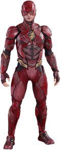 Hot Toys de Flash en la Liga de la Justicia - Los mejores Hot Toys de Flash - Figuras coleccionables de Flash