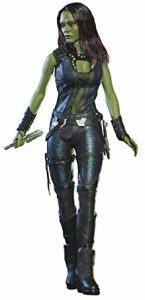 Hot Toys de Gamora de Guardianes de la Galaxia Volumen 1 - Los mejores Hot Toys de Gamora - Figuras coleccionables de Guardianes de la Galaxia