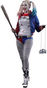 Hot Toys de Harley Quinn de Escuadron Suicida 2 - Los mejores Hot Toys de Harley Quinn - Figuras coleccionables de Harley Quinn