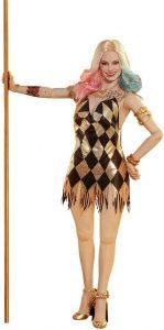 Hot Toys de Harley Quinn de Escuadron Suicida bailarina - Los mejores Hot Toys de Harley Quinn - Figuras coleccionables de Harley Quinn