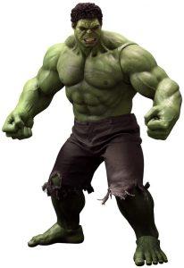 Hot Toys de Hulk del Increible Hulk - Los mejores Hot Toys de Hulk - Figuras coleccionables de Hulk