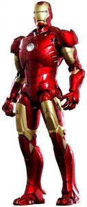 Hot Toys de Iron Man Mark 3 - Los mejores Hot Toys de Iron Man - Figuras coleccionables de Ironman