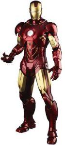 Hot Toys de Iron Man Mark 4 - Los mejores Hot Toys de Iron Man - Figuras coleccionables de Ironman