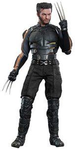 Hot Toys de Lobezno en Días del Futuro Pasado - Los mejores Hot Toys de Lobezno - Figuras coleccionables de Wolverine