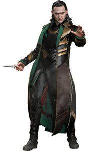 Hot Toys de Loki en Thor el Mundo Oscuro - Los mejores Hot Toys de Loki - Figuras coleccionables de Loki