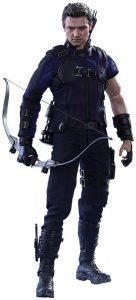 Hot Toys de Ojo de Halcón en los Capitán América Civil War - Los mejores Hot Toys de Hawkeye - Figuras coleccionables de Ojo de Halcón