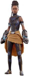 Hot Toys de Shuri en Black Panther - Los mejores Hot Toys de Black Panther - Figuras coleccionables de Black Panther