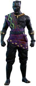 Hot Toys de T'CHAKA en Black Panther - Los mejores Hot Toys de Black Panther - Figuras coleccionables de Black Panther