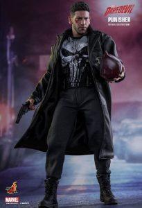 Hot Toys de The Punisher de Netflix - Los mejores Hot Toys de The Punisher - Figuras coleccionables de The Punisher