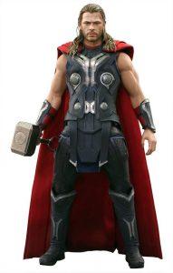 Hot Toys de Thor en los Vengadores de la Era de Ultron - Los mejores Hot Toys de Thor - Figuras coleccionables de Thor