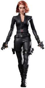 Hot Toys de Viuda Negra en los Vengadores - Los mejores Hot Toys de Black Widow - Figuras coleccionables de la Viuda Negra