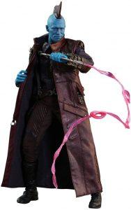 Hot Toys de Yondu de Guardianes de la Galaxia Volumen 2 - Los mejores Hot Toys de Yondu - Figuras coleccionables de Guardianes de la Galaxia