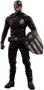 Hot Toys del Capitán América el Primer Vengador - Los mejores Hot Toys del Capitán América - Figuras coleccionables del Capitán América