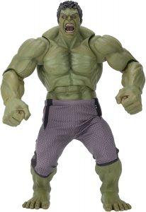 Neca de Hulk - Los mejores Hot Toys de Hulk - Figuras coleccionables de Hulk