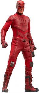 Sideshow Hot Toys de Daredevil clásico - Los mejores Hot Toys de Daredevil - Figuras coleccionables de Daredevil