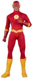 Sideshow de Flash clásico - Los mejores Hot Toys de Flash - Figuras coleccionables de Flash