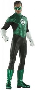 Sideshow de Hot Toys de Linterna Verde - Los mejores Hot Toys de Linterna Verde - Figuras coleccionables de Green Lantern